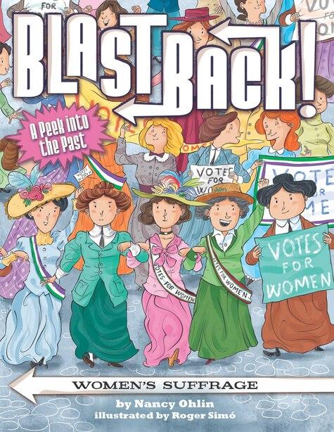 Women's Suffrage by Nancy Ohlin