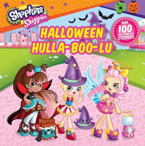 Shoppies Halloween Hulla-boo-lu by BuzzPop
