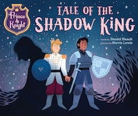 Prince & Knight: Tale of the Shadow King
