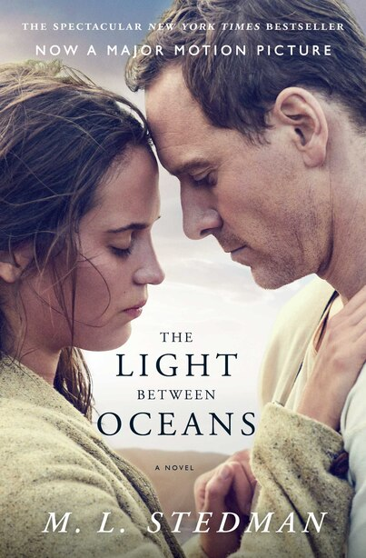 The Light Between Oceans: A Novel by M.L. Stedman