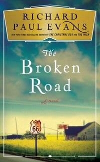 The Broken Road: A Novel