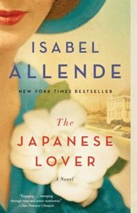 The Japanese Lover: A Novel