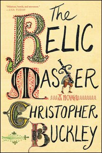 The Relic Master: A Novel