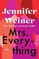 MRS EVERYTHING: A Novel