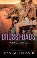 Book Crossroads by Chantal Fernando