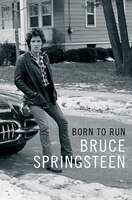 Book Born to Run by Bruce Springsteen