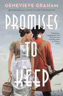 Promises to Keep by Genevieve Graham