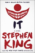 Book It: A Novel by Stephen King