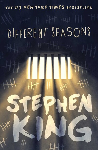 Different Seasons: Four Novellas by Stephen King