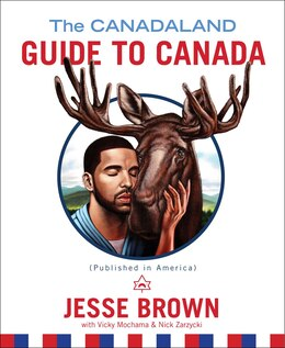 Book Canadaland Guide to Canada by Jesse Brown