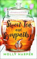 Sweet Tea and Sympathy: A Book Club Recommendation!
