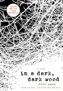 Book In A Dark, Dark Wood by Ruth Ware