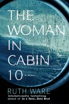 Book The Woman in Cabin 10 by Ruth Ware