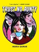 Book Trust No Aunty by Maria Qamar