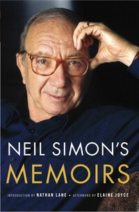Neil Simon's Memoirs: The Complete Memoirs