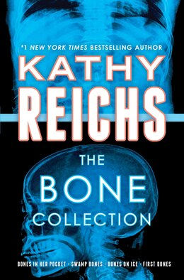 Book The Bone Collection by Kathy Reichs
