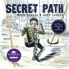 Book Secret Path by Gord Downie
