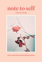 Book Note To Self by Connor Franta