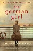 Book The German Girl: A Novel by Armando Lucas Correa
