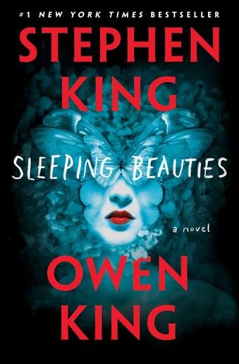 Sleeping Beauties: A Novel by Stephen King