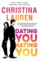 Book Dating You / Hating You by Christina Lauren