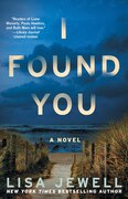 Book I Found You: A Novel by Lisa Jewell