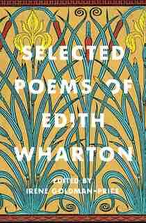 Selected Poems of Edith Wharton by Edith Wharton