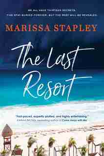 The Last Resort by Marissa Stapley