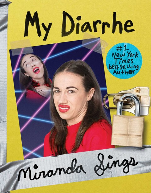 My Diarrhe by Miranda Sings