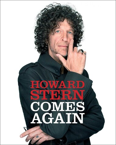 Howard Stern Comes Again by Howard Stern