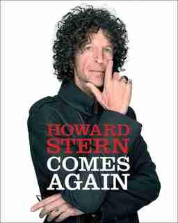 Howard Stern Comes Again by Howard Stern