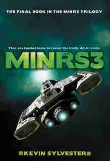 MiNRS 3 by Kevin Sylvester