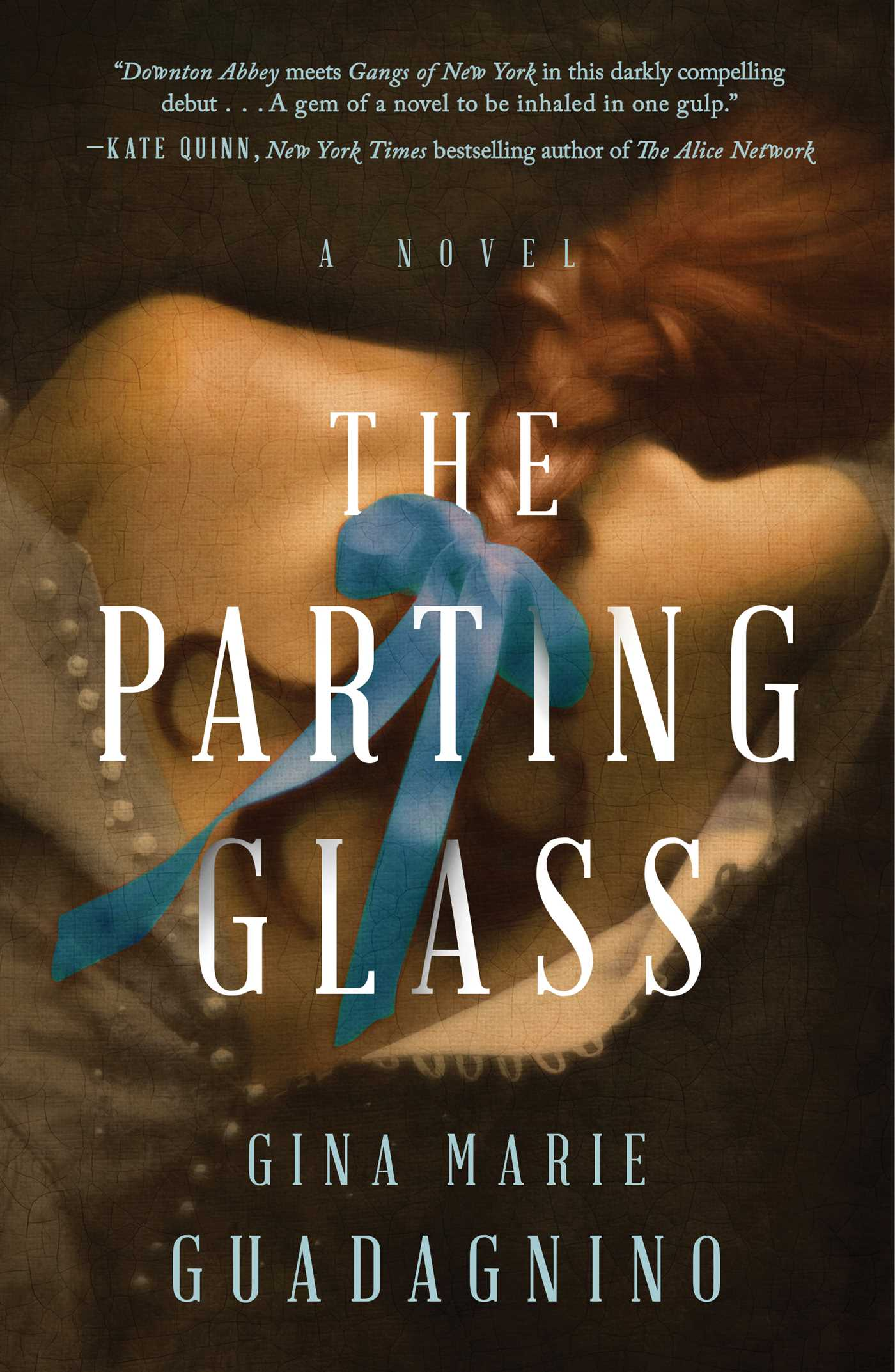 Book The Parting Glass by Gina Marie Guadagnino