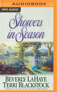 Showers In Season