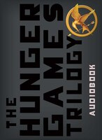 The Hunger Games Trilogy: The Hunger Games, Catching Fire, Mockingjay