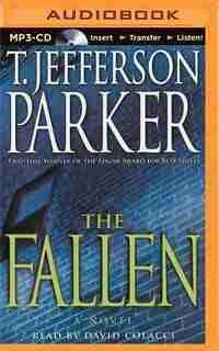 The Fallen by T. Jefferson Parker