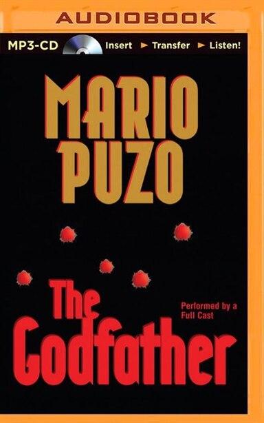 The Godfather Multivoice Presentation by Mario Puzo