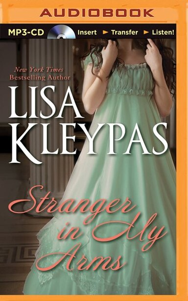 Stranger In My Arms by Lisa Kleypas