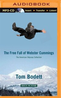 Free Fall Of Webster Cummings, The - The American Odyssey Collection