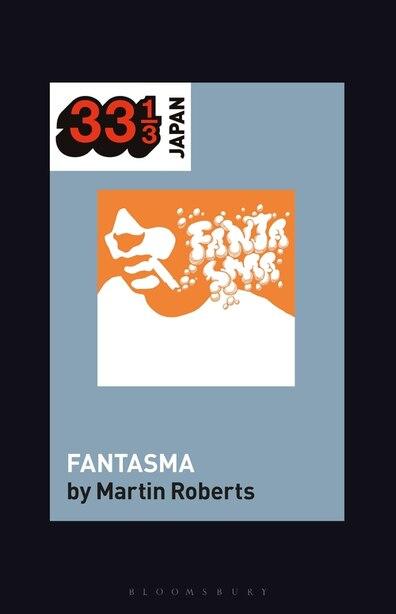 Cornelius's Fantasma by Martin Roberts