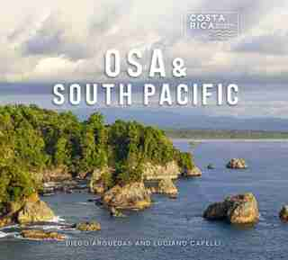 Osa And South Pacific by Diego Arguedas Ortiz