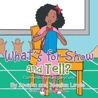 What's for Show and Tell?: Curlfriends by MahoganyCurls