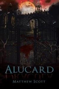 Alucard by Matthew Scott