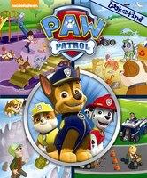 LOOK & FIND PAW PATROL