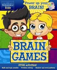 BRAIN GAMES ENCYLOPEDIA BRITANNICA