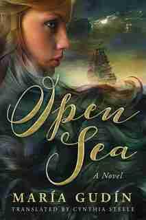 Open Sea by María Gudín