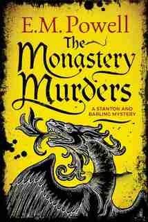 The Monastery Murders by E.M. Powell