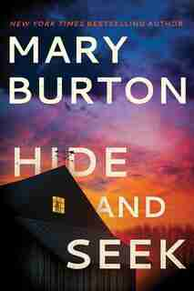 Hide And Seek by Mary Burton