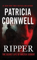 Book Ripper: The Secret Life of Walter Sickert by Patricia Cornwell