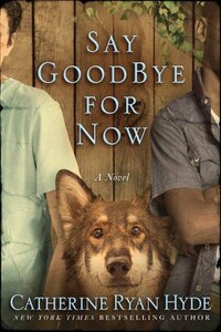 Say Goodbye For Now (paperback)